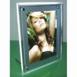 Aluminum Profiles Snap Frame LED Display with CE RoHS Certificates (Model 3032)