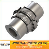 Basic Giicl Gear Coupling High Transmission Efficiency Good Quality Professional Coupling Manufacturer Suoda Gdb Type