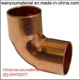 Pipe Fitting-Elbow with Copper Made in China