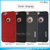 Carbon Fiber Phone Case for iPhone 6 6plus 7 7plus