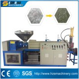 Pet Bottle Flakes Single Stage Recycling Pelletizer