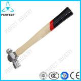 Ball Peen Hammer with Wooden Handle