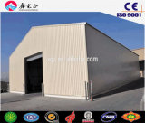 Steel Structure Warehouse/Steel Frame Storage Building (SS-89)