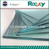 2~19mm High Quality Decorative Float Glass for Building