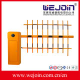 High-Speed Barrier Gate for Toll Gate System