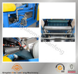 Rubber Machine for Batch off Cooling Line