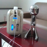Portable Oxygen Concentrator for Oxygen Cocktail