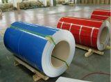 PVDF/ PE Color Coated Aluminum Coil (GLAC-001)