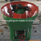 Gold Ore Grinding Wet Pan Mill/ Gold Grinding Machine Quality Guarantee