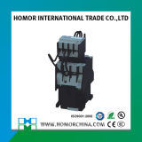 Cj19 Changeover Capacitor Magnetic AC Contactor