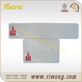 Mongolia Blank License Plate