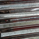 0.18mm Steel Plate A36 Material Corrugated Galvanized Steel Roofing Sheet