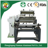 Popular Used Aluminum Foil Rewinding and Cutting Machine