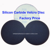Abrasive Sanding Disc with Magic Tape for Stone