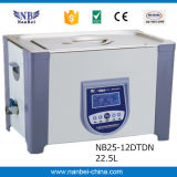 Coil Dual-Frequency Heating Jewelry Ultrasonic Cleaner Price