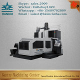 Gmc1610 Gantry Machining Center Hot Sale High Speed Drilling Tapping