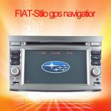 Car Audio Built in GPS Navigation for FIAT-Stilo GPS Navigation