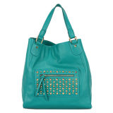 Big Size Tassel Newest Fresh Ladies Handbags (MBNO032136)