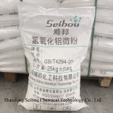 10 Micron High Whiteness Aluminium Hydroxide for Filling Acrylic