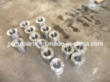 Hastelloy C-4 Forged/Forging Rings (UNS N06455, 2.4610, Alloy C-4, Hastelloy C4)