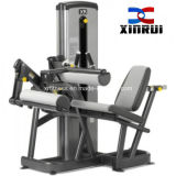 Gym Equipment Seated Leg Curl Machine 9A014