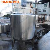 Ice Cream Making Stainless Steel Blending Tank
