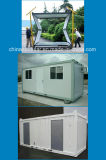 Personal Steel Door Designed for Flat Pack Container House (CHAM-SD17)
