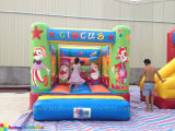 Inflatable Jumping House Bouncer Castles for Kids