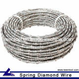 Keen Travertine Cutting Wire for Quarry