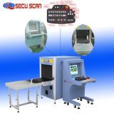 Cabinet X-ray Systems for Small Bags to Detect Liquids