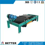 Magnetic Separator for Coal Mininig