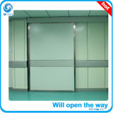 Air Sealed Automatic Sliding Door