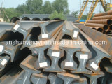 Cheap High Quality Crane Rail From Sara