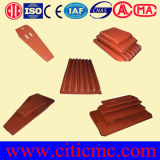 Jaw Crusher Plate Jaw Crusher Toggle Plate Metso Crusher Parts