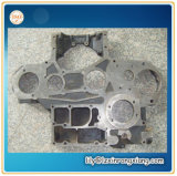 Sand Casting Plate, Cast Iron Thin Plate for Auto