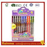 Gel Ink Pen in Nice Paper Box Packing