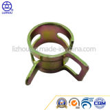 Clamps & Clips and Power Spring / Assemblies