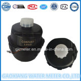 Plastic/Brass Rotary Piston Water Meter