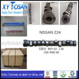 Engine Camshaft for Nissan Ld20 with Nodular Cast Iron