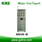 Class 0.05 3 Position Single Phase Energy Meter Test Bench for 1P3W Meter