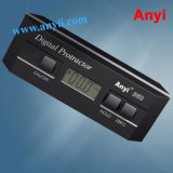 Electronic Digital Inclinometers Protractor Angle Measurement Gauge