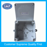 ABS Plastic Electronic Junction Box with Terminal Block