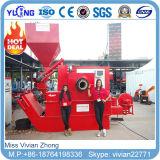 China Biomass Pellet Burner for 2t Boiler