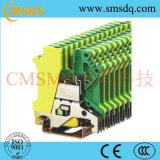 Grounding Terminal Blocks (SKJ-1.5JD / SKJ-4JD)