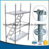 Q345; Q235 Steel Galvanized Ringlock Scaffolding Parts with High Quality