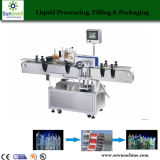 Self Adhesive Labels Machine for Beverage Busines
