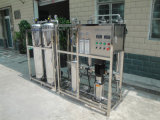 Drinking Water RO Treatment System (1000LPH)