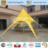 Star Shaded Tent 8m Diameter (FX-08)