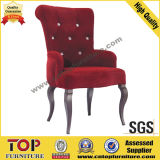 Hotel Classy Comfortable Leisure Arm Chair