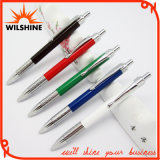 Fashionable Aluminum Ball Pen for Promotion with Logo (BP0153)